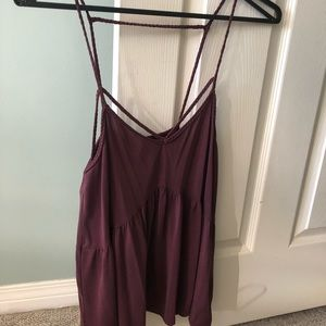 American Eagle tank for sale - never worn!